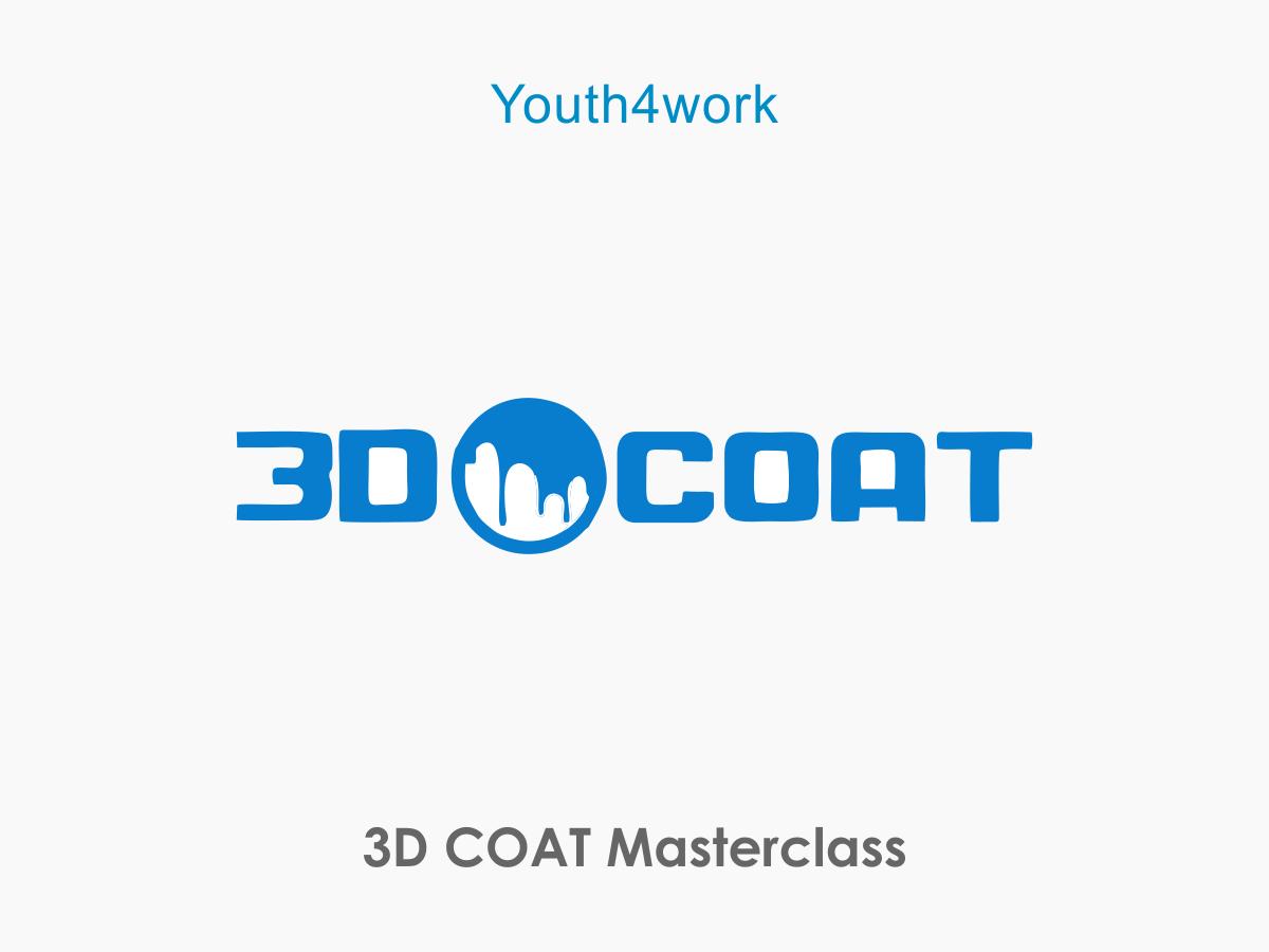 3D COAT Masterclass