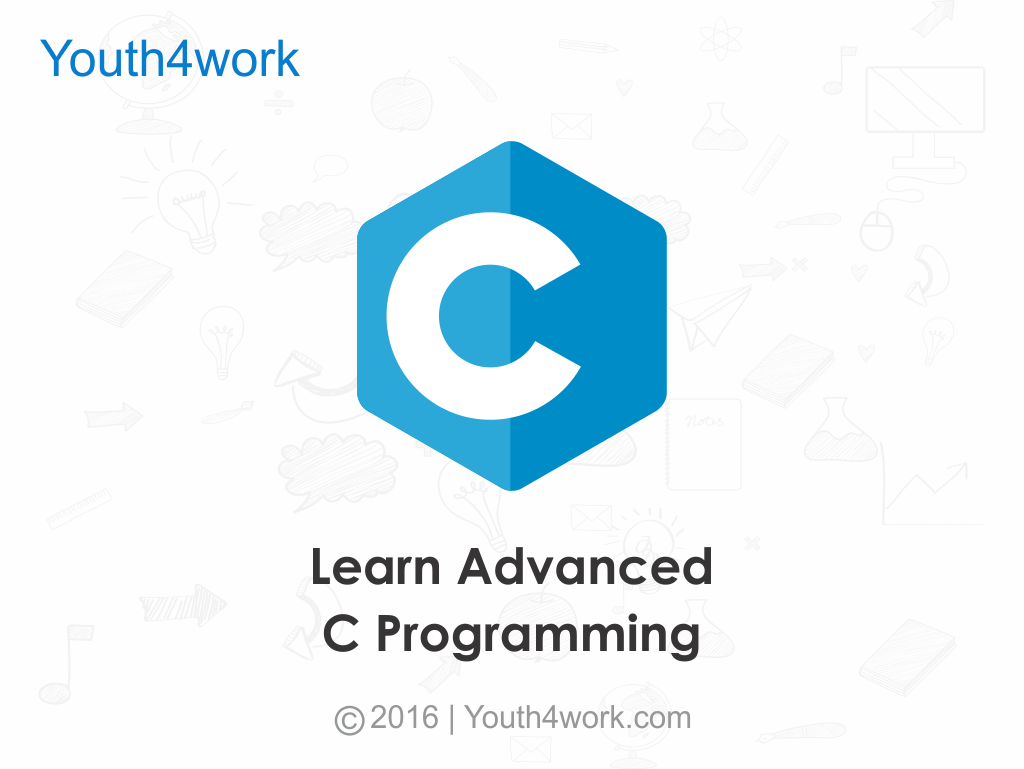 Learn Advanced C Programming