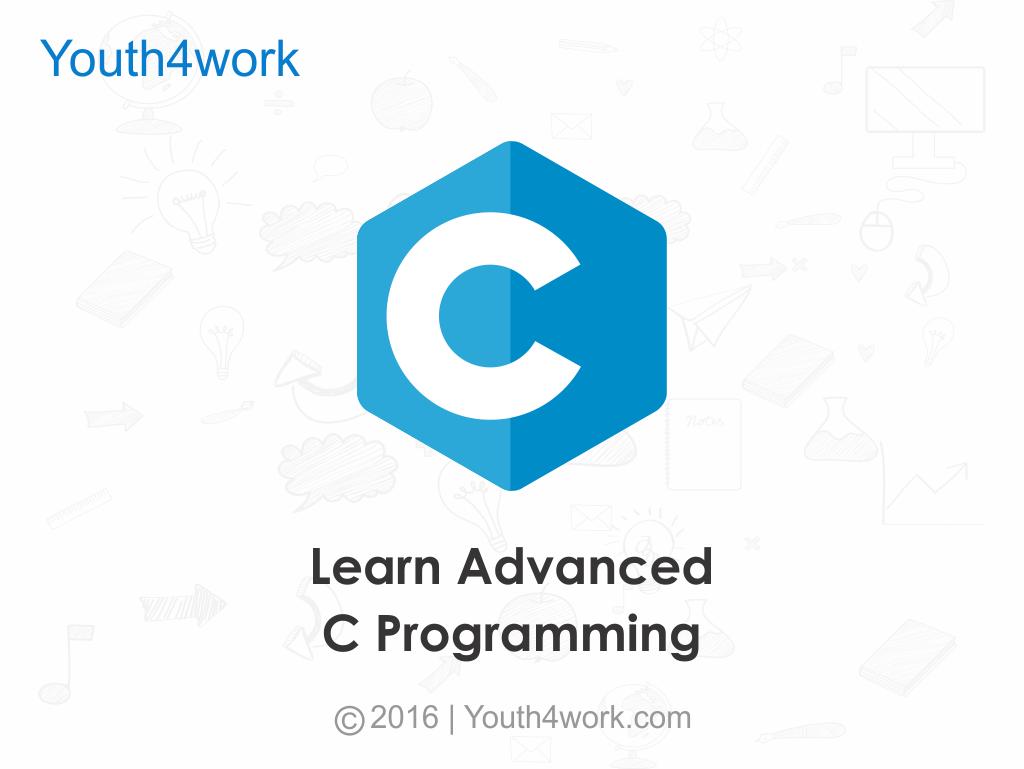 Learn Advanced C Programming