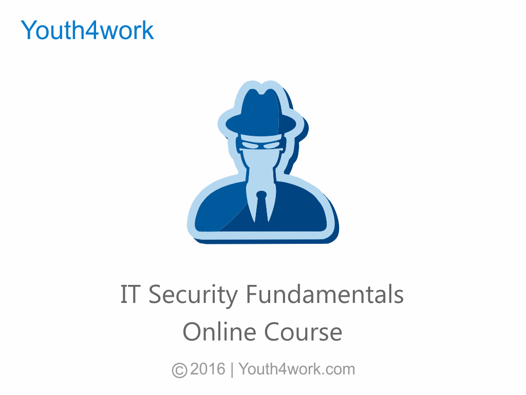 IT Security Fundamentals Online Course