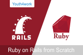 Ruby on Rails from Scratch