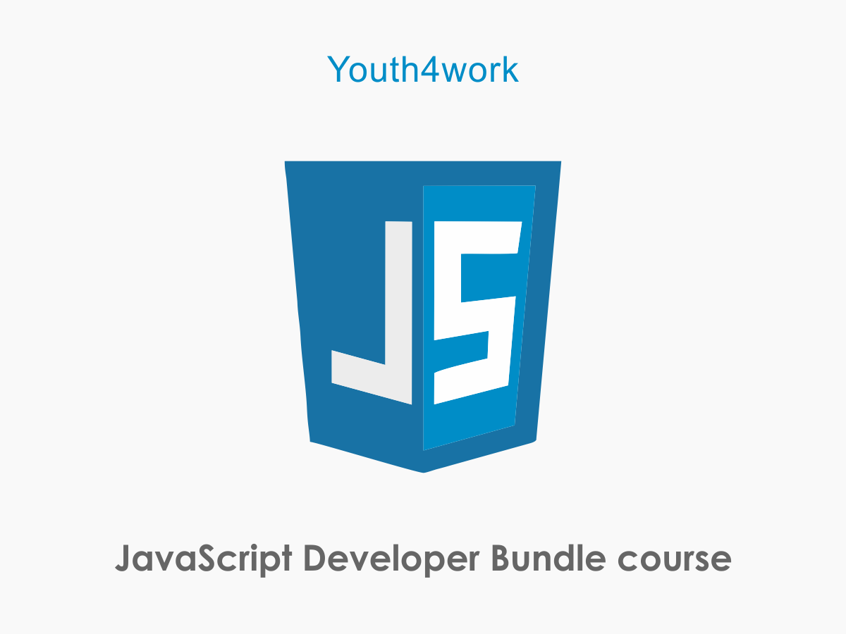 JavaScript Developer Bundle course