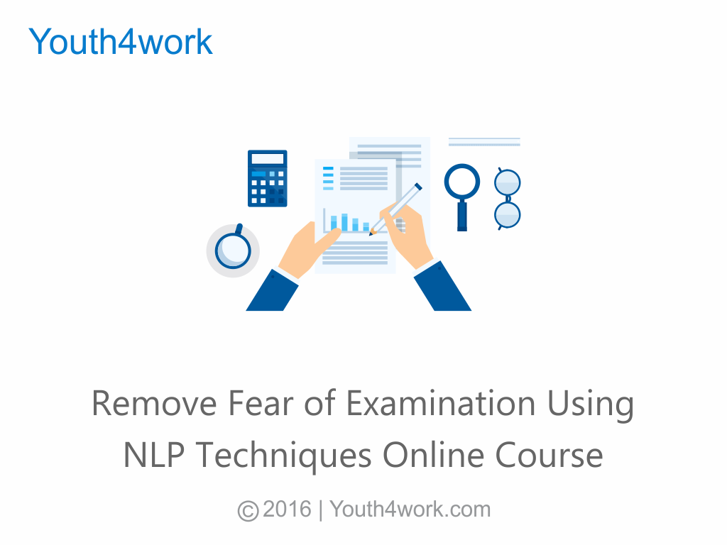 Remove Fear of Examination Using NLP Techniques