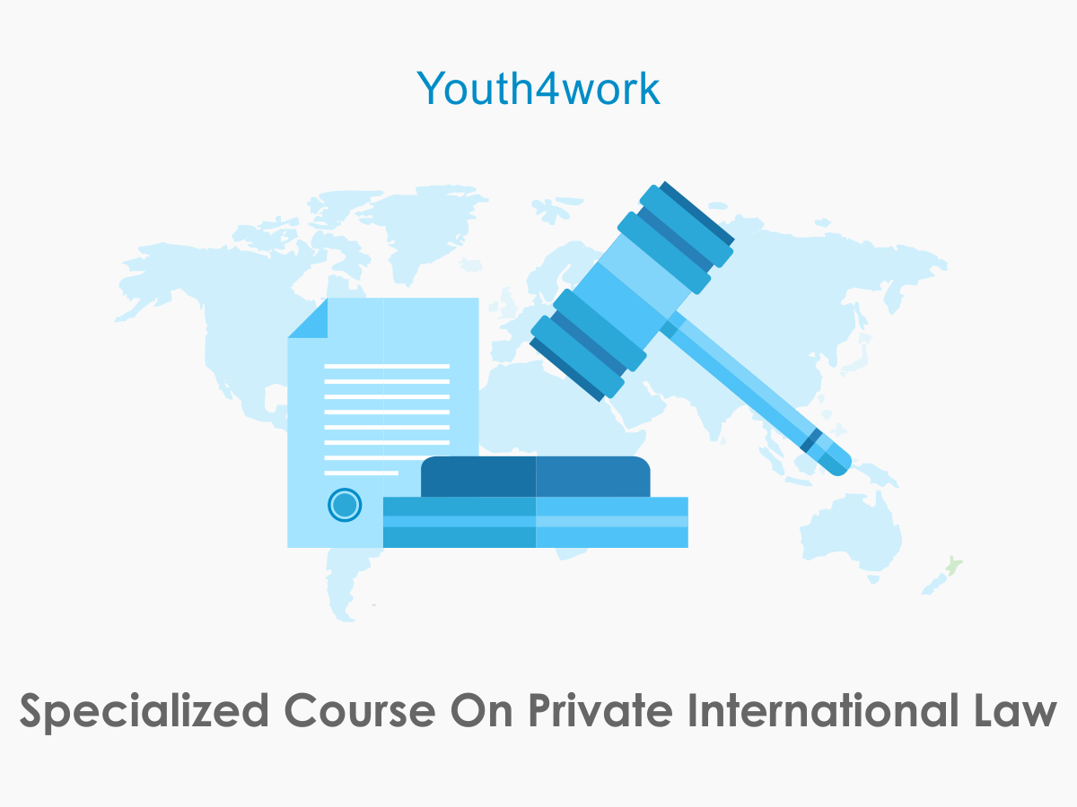 Specialized Course on Private International Law