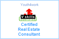 Vskills Certified Real Estate Consultant