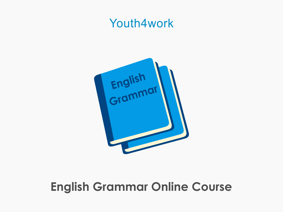 English Grammar Online Course