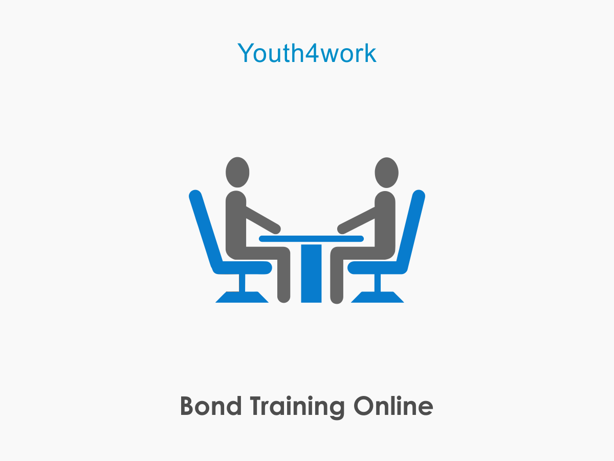 Bond Training Online Course
