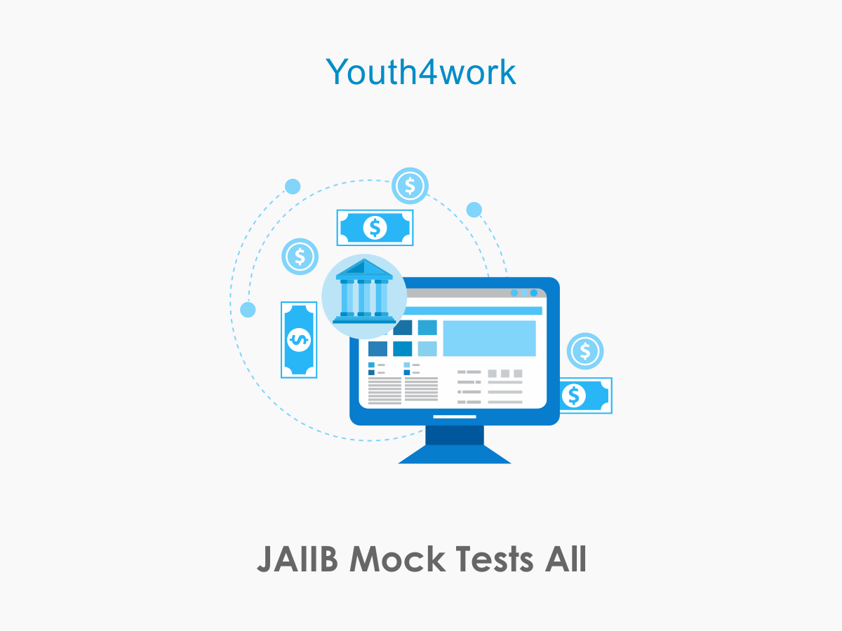 JAIIB Mock Tests  All