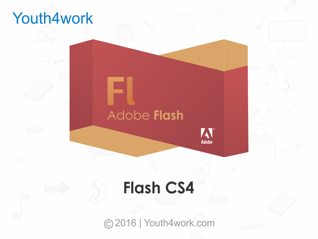 Flash CS4 Online Training