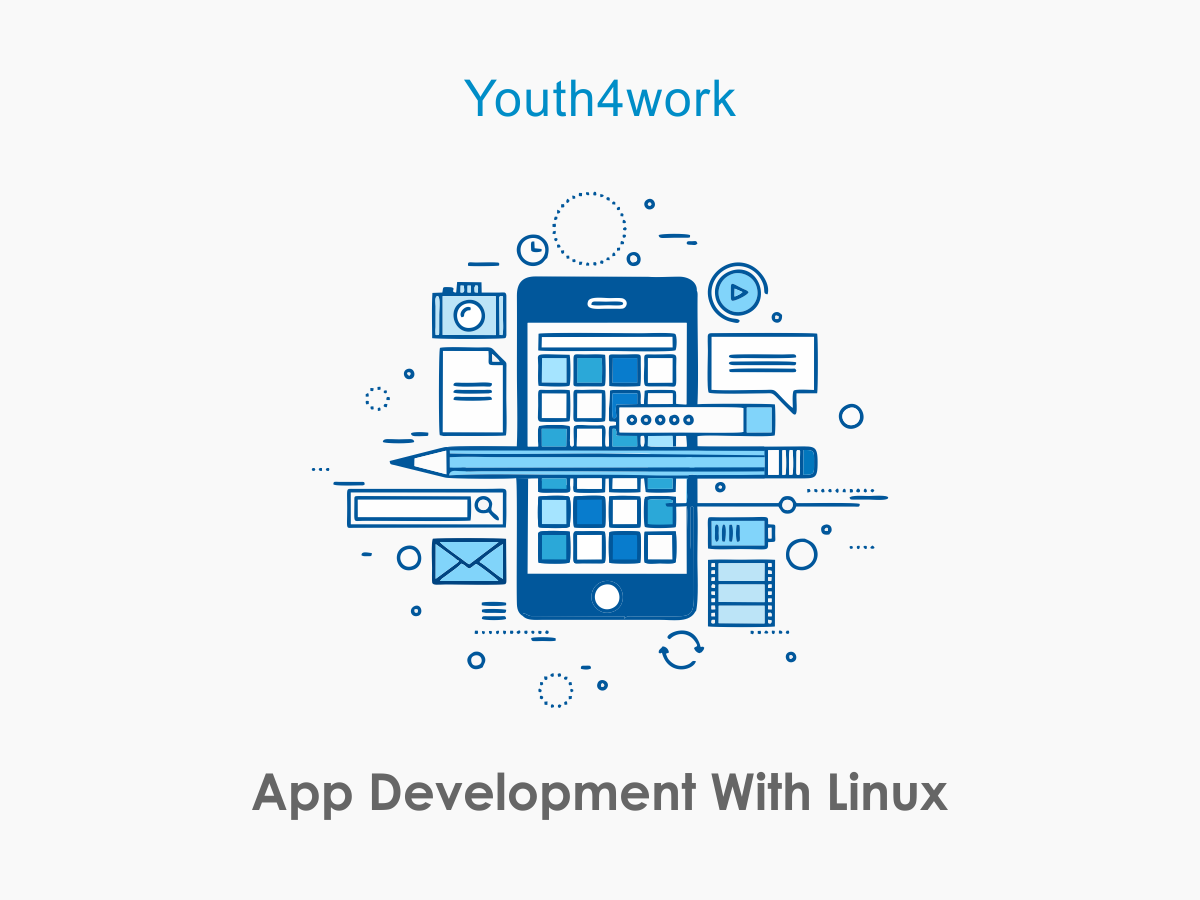 App Development using Linux
