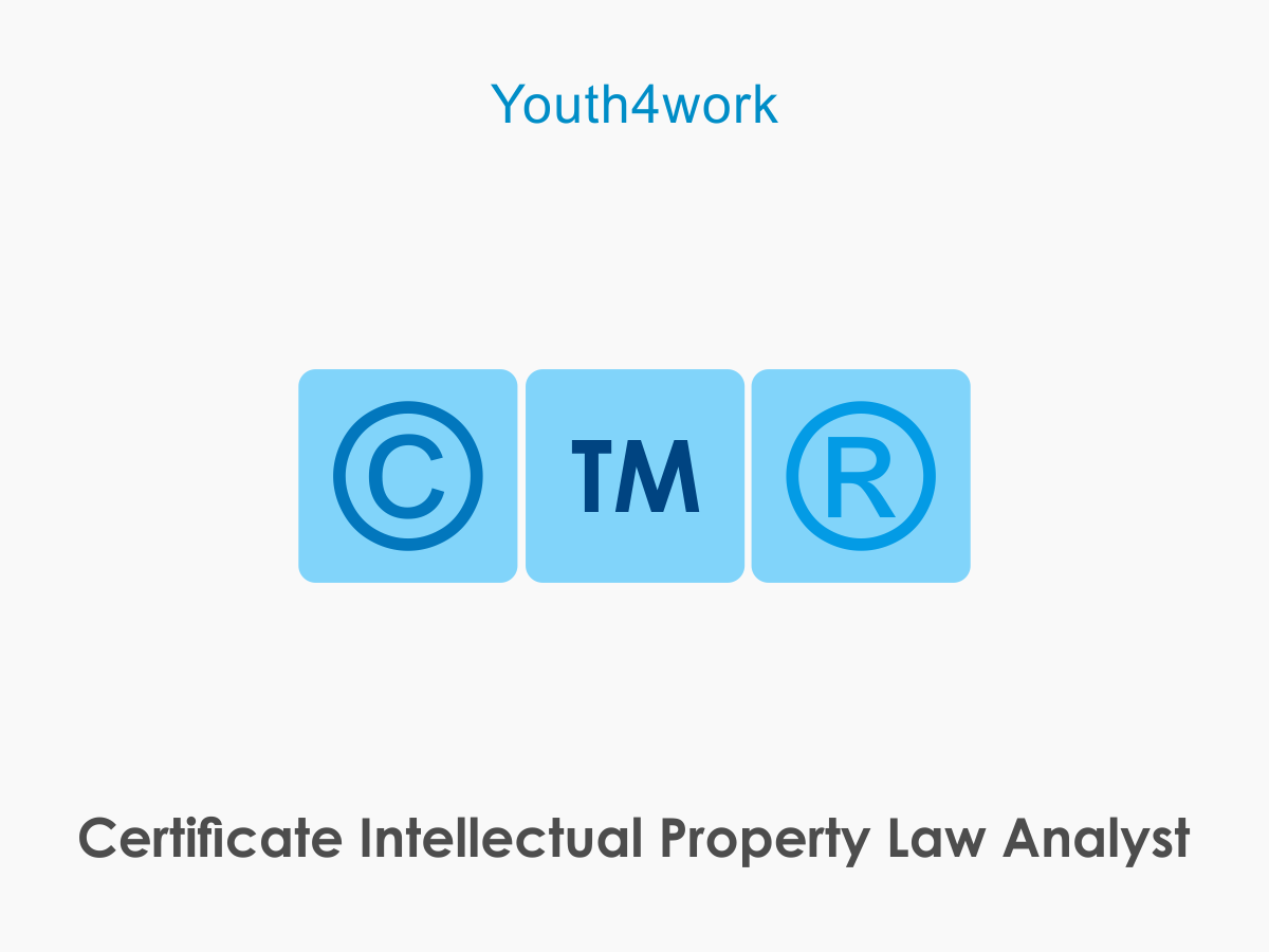 Intellectual Property Law Analyst