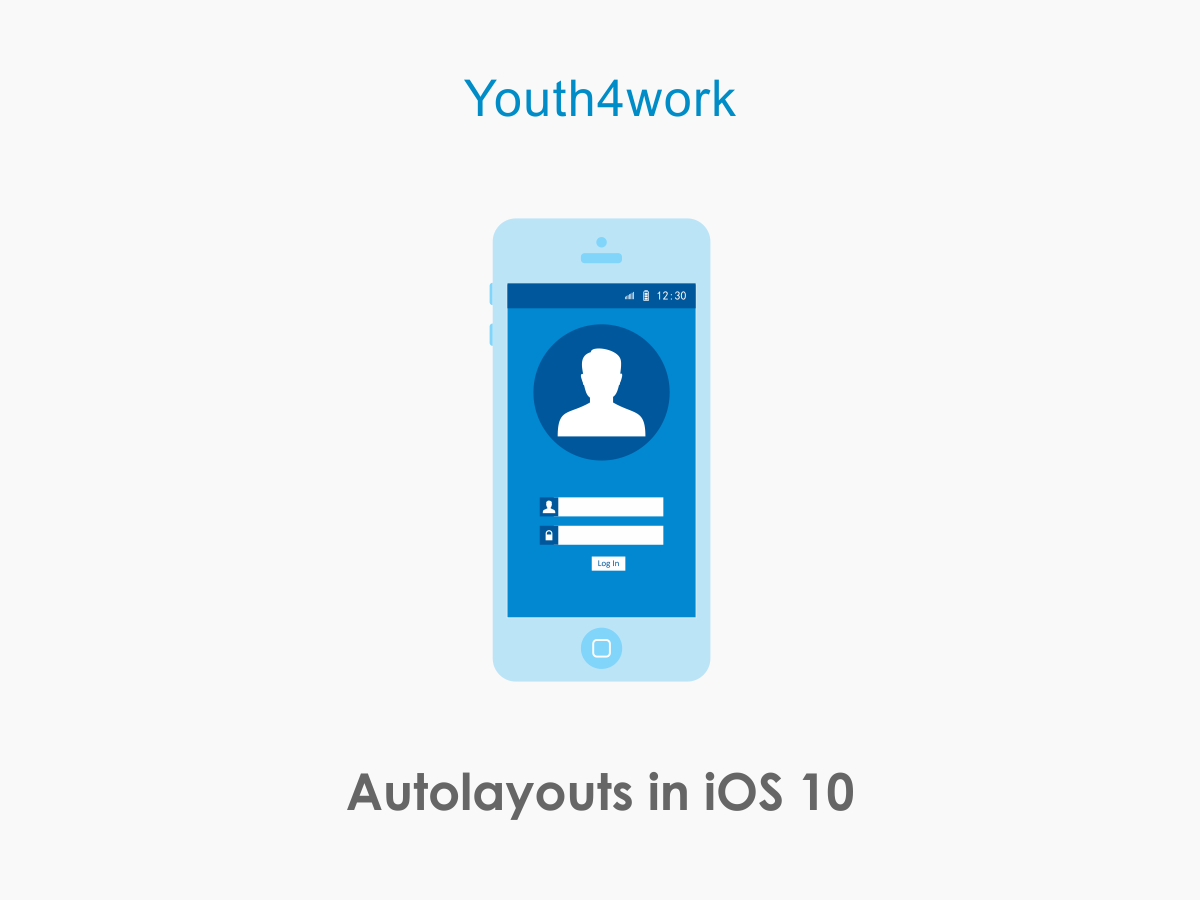 Autolayouts in iOS 10