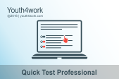 Quick Test Professional Online Course