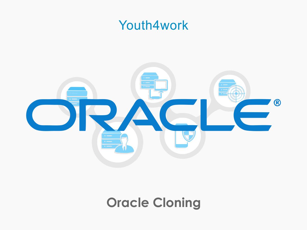 Oracle Cloning