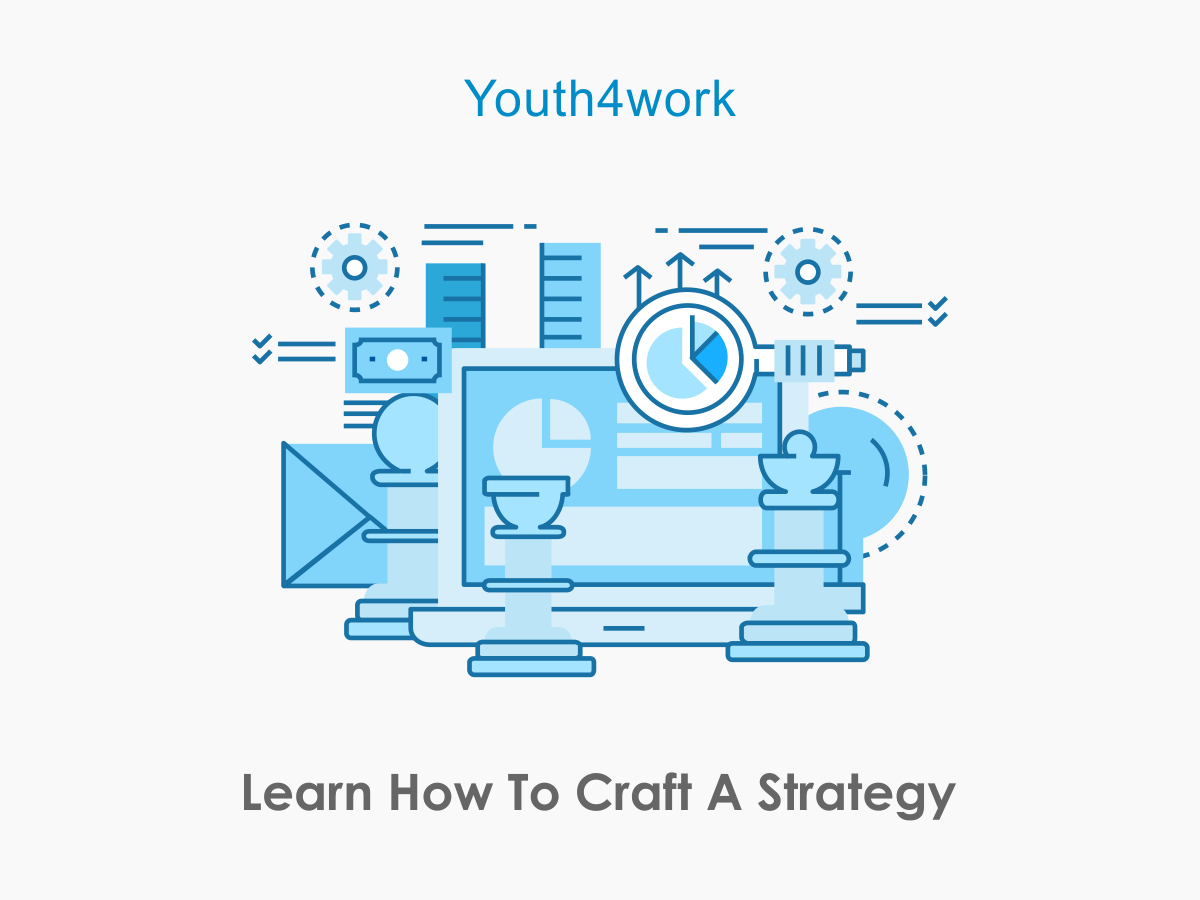 How to Craft a Strategy