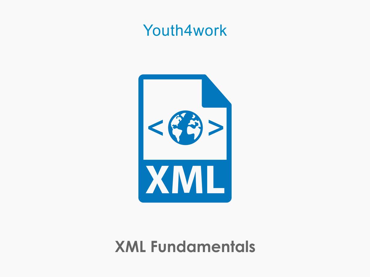 XML Fundamentals