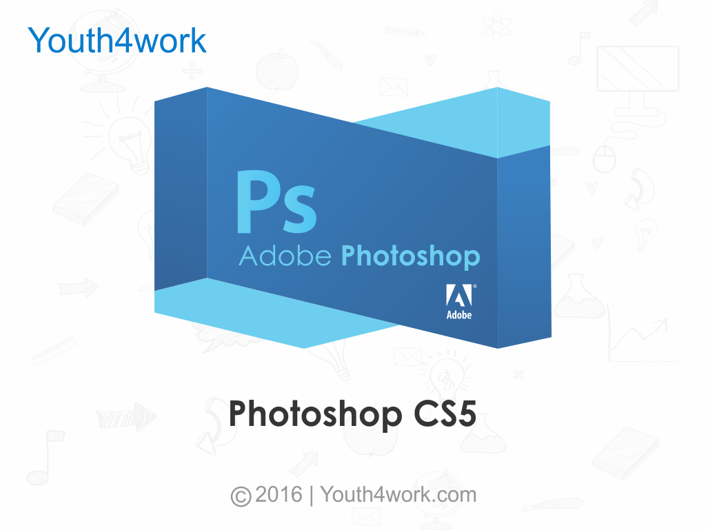 Photoshop CS5 NF