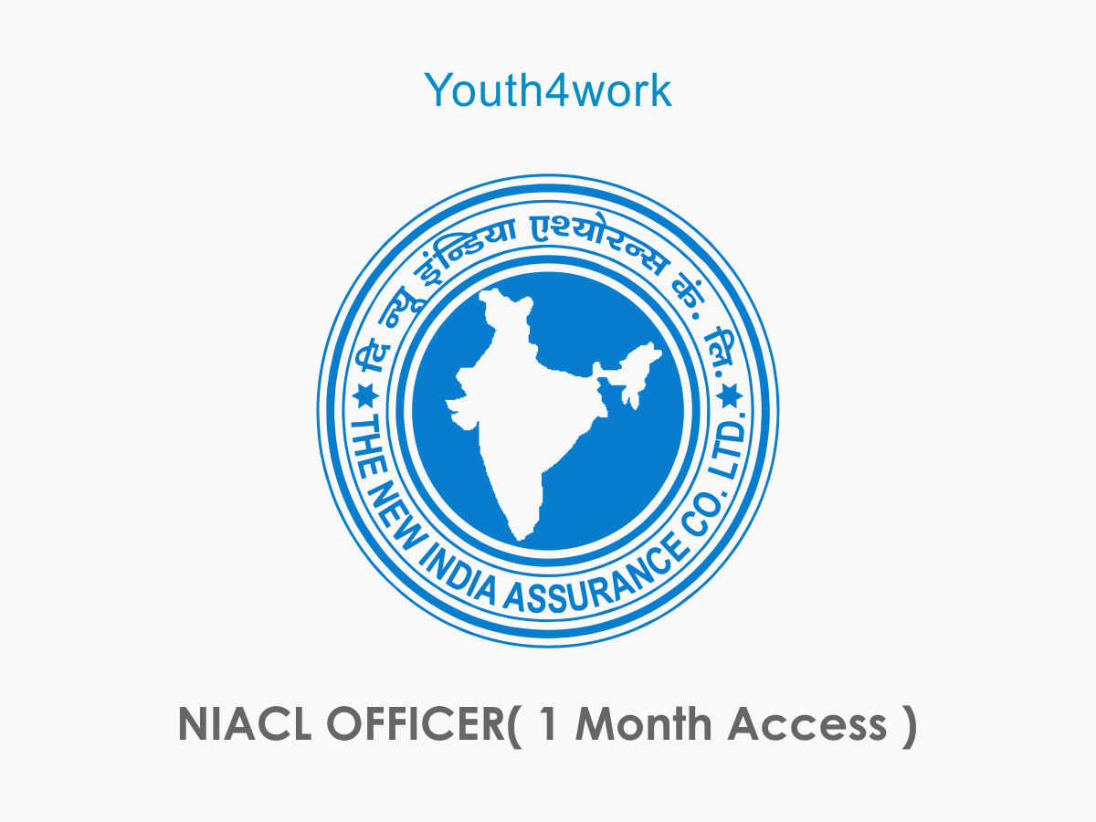 NIACL OFFICER