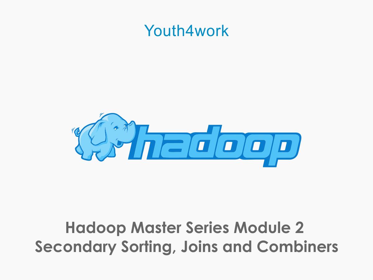 Hadoop Master Series Module 2