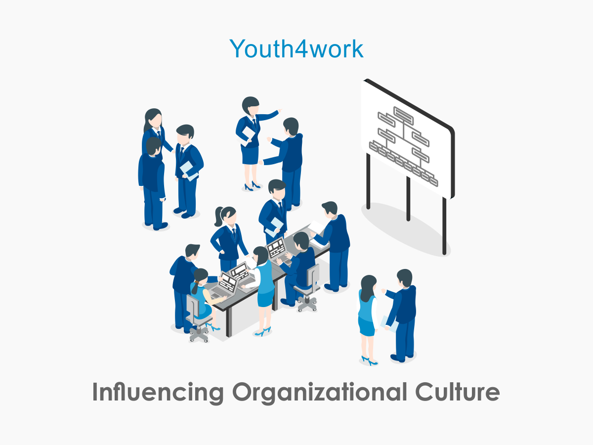 Influencing Organizational Culture