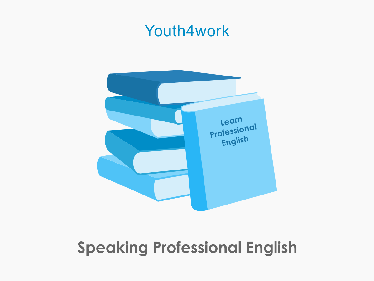 Speaking Professional English