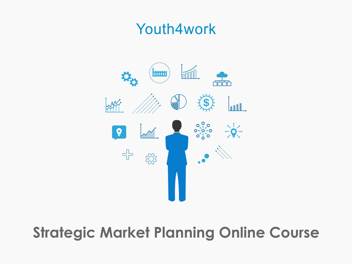 Strategic Market Planning Online Course