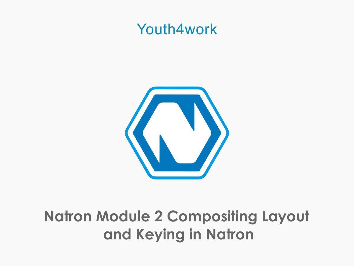 Natron Module 2
