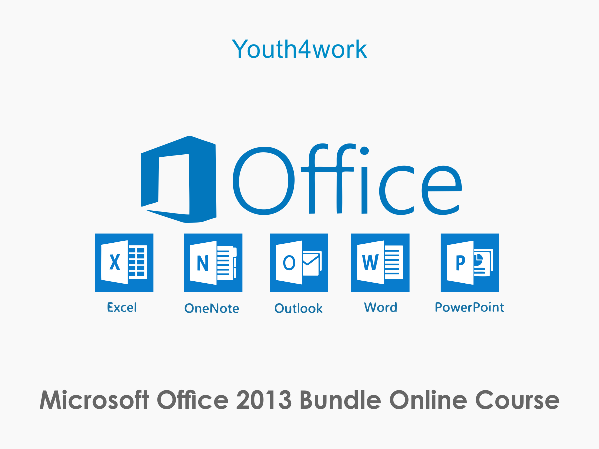 Office 2013 Bundle