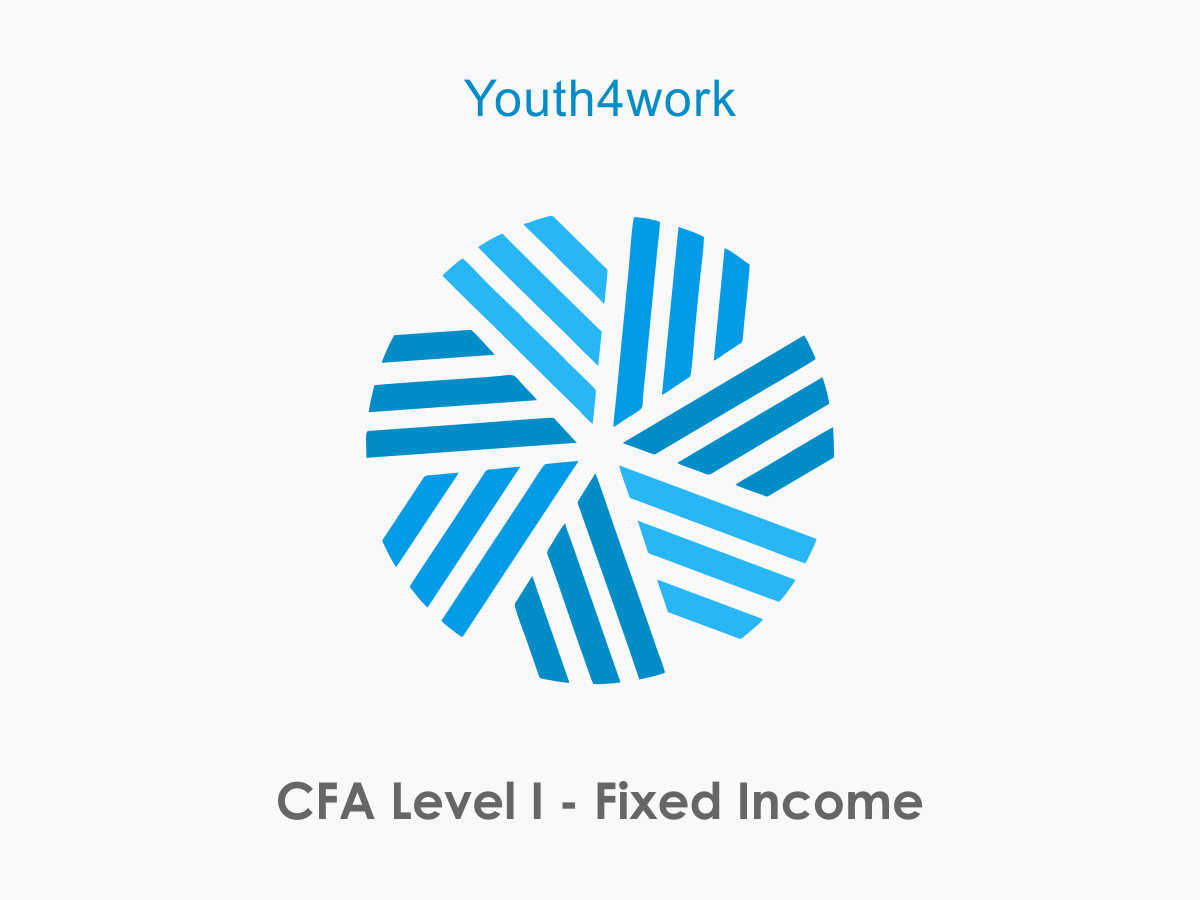 CFA Level I - Fixed Income