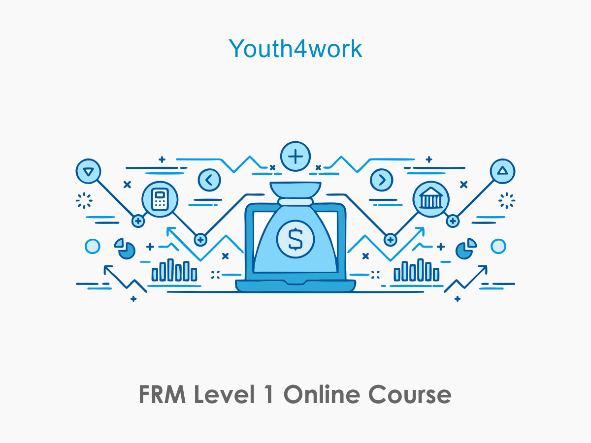 FRM Level 1 Online Course