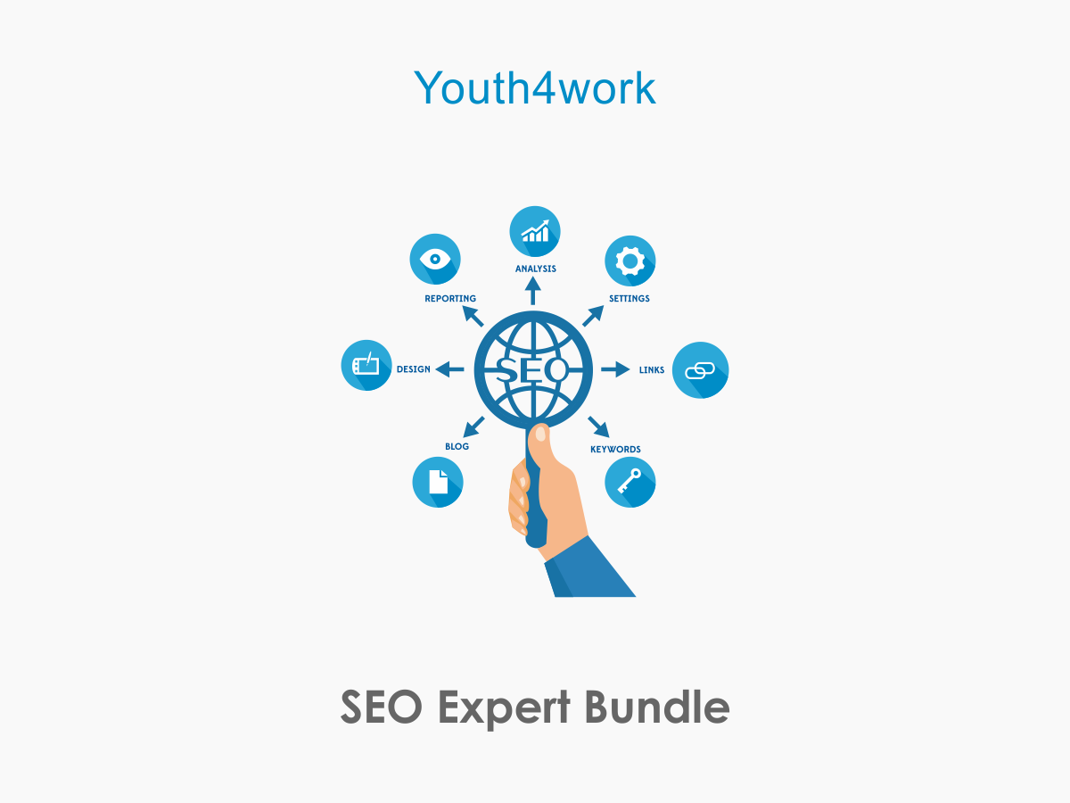 SEO Expert Bundle