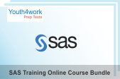 SAS Training  Bundle