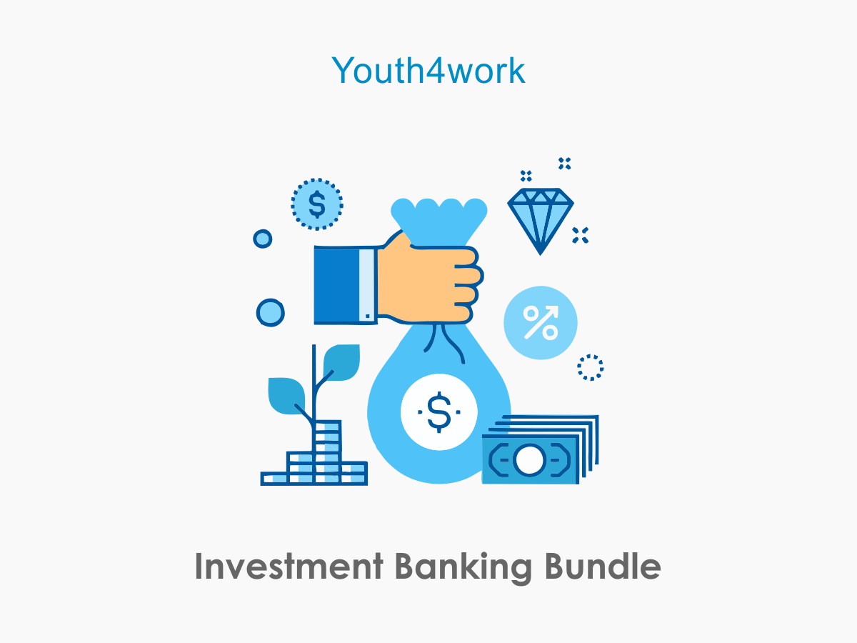 Investment Banking Bundle