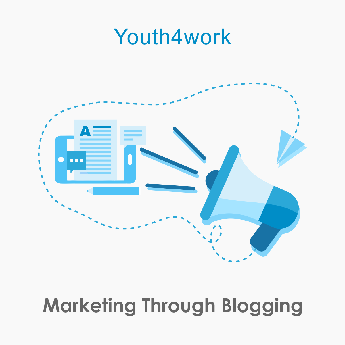Marketing Through Blogging