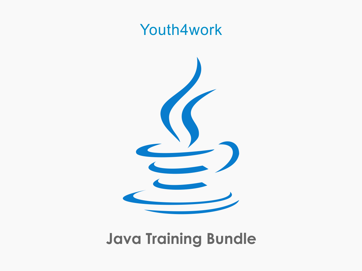 Java Training Bundle