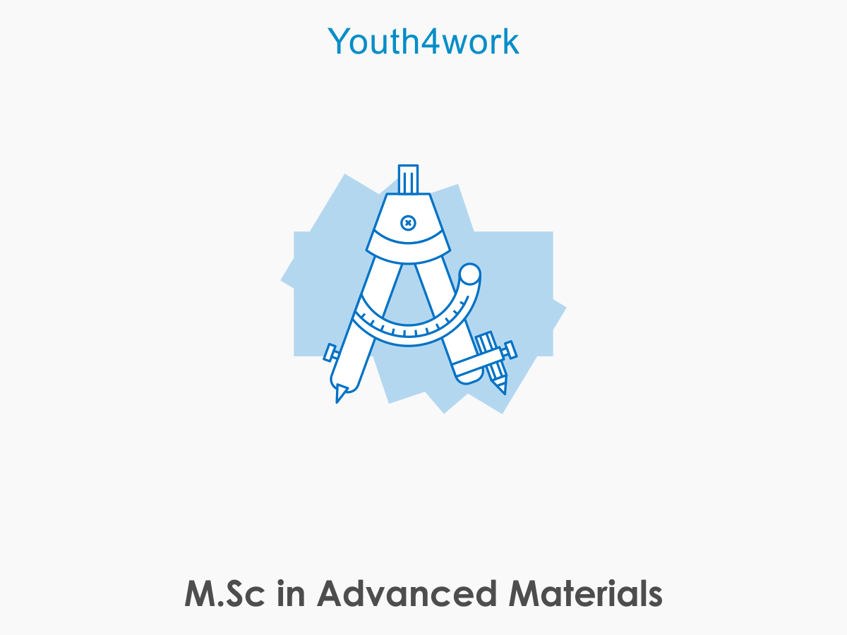 M.Sc in Advanced Materials