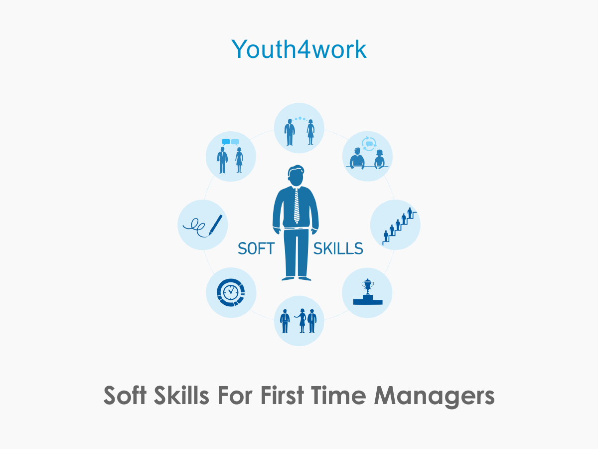 Soft Skills For First Time Managers