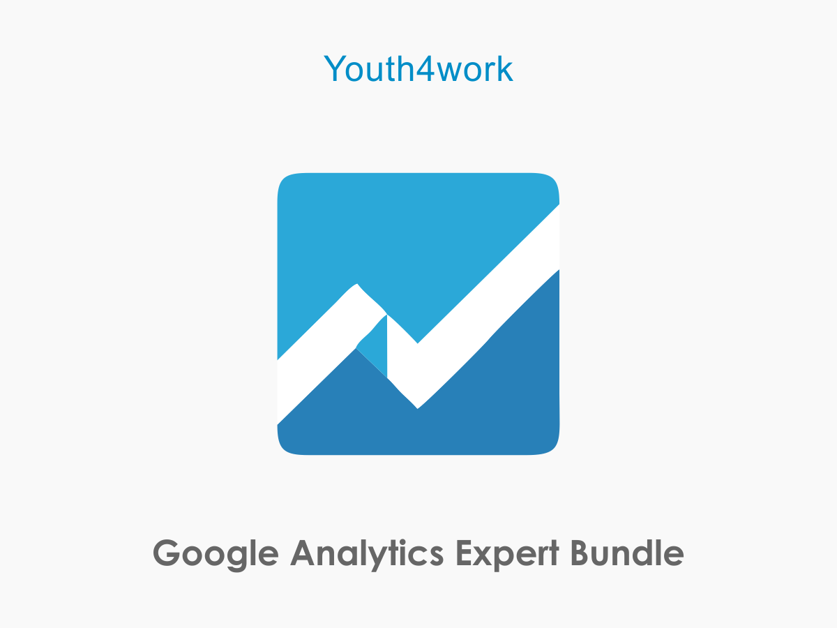 Google Analytics Expert Bundle