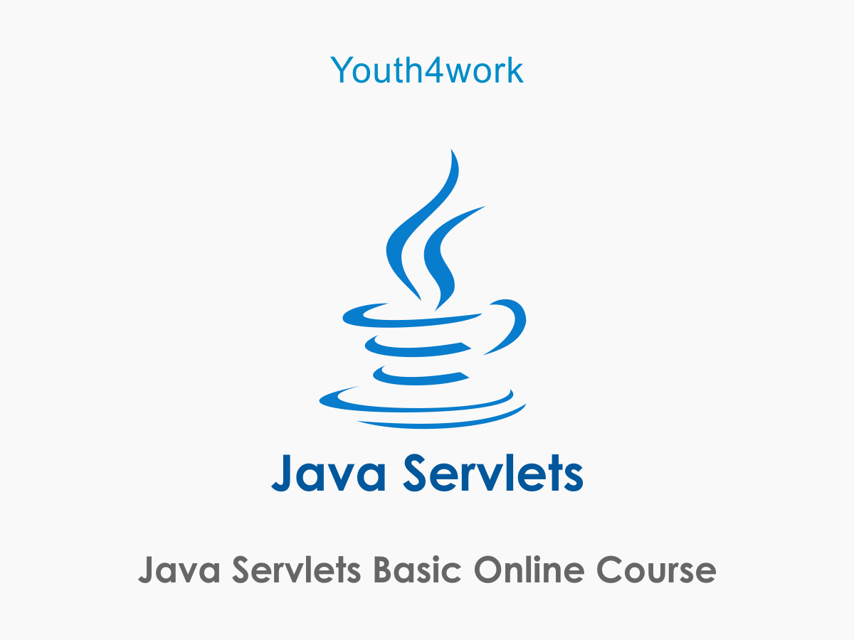 Java Servlets Basic Online Course