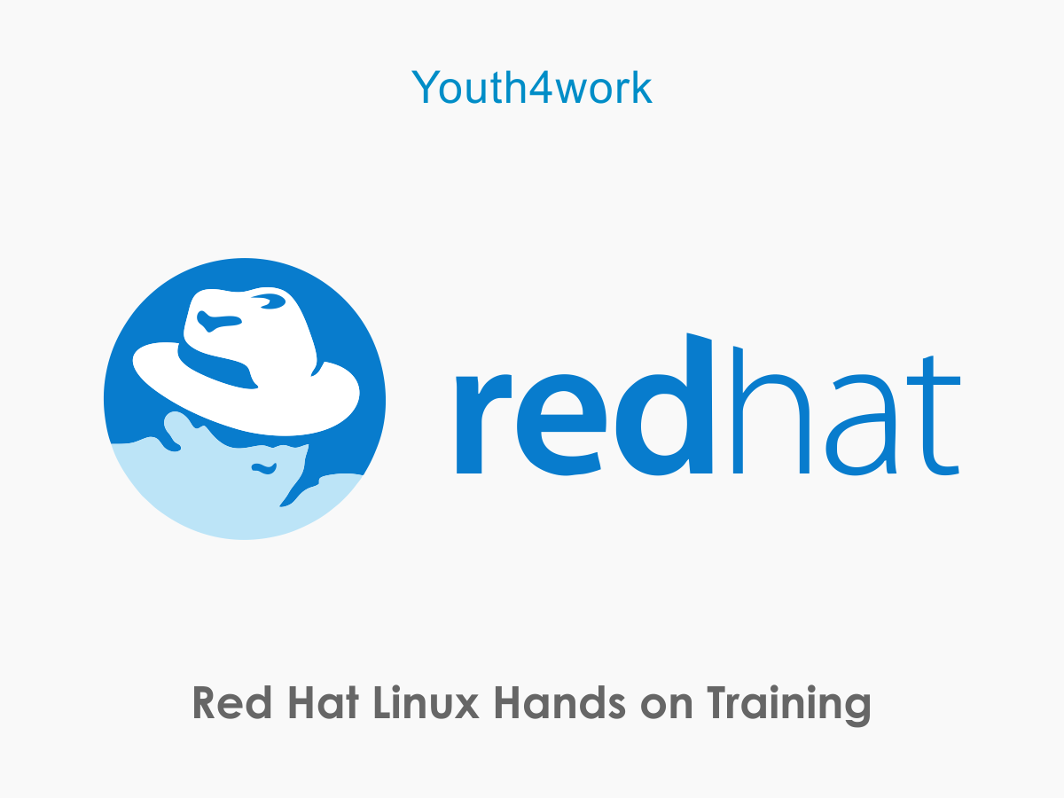 Red Hat Linux Hands on Training