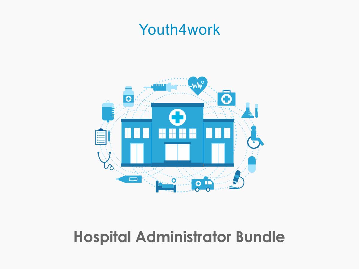 Hospital Administrator Bundle