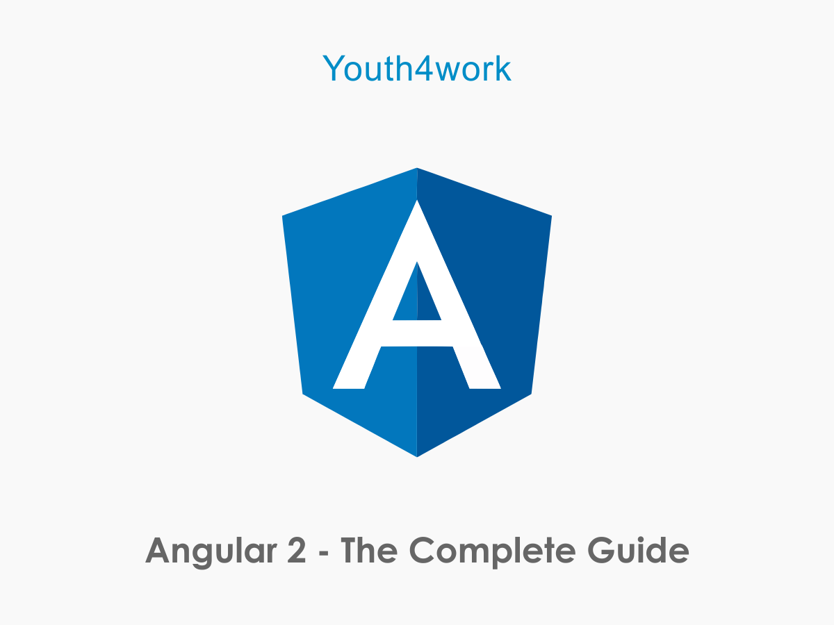 Angular 2 The Complete Guide