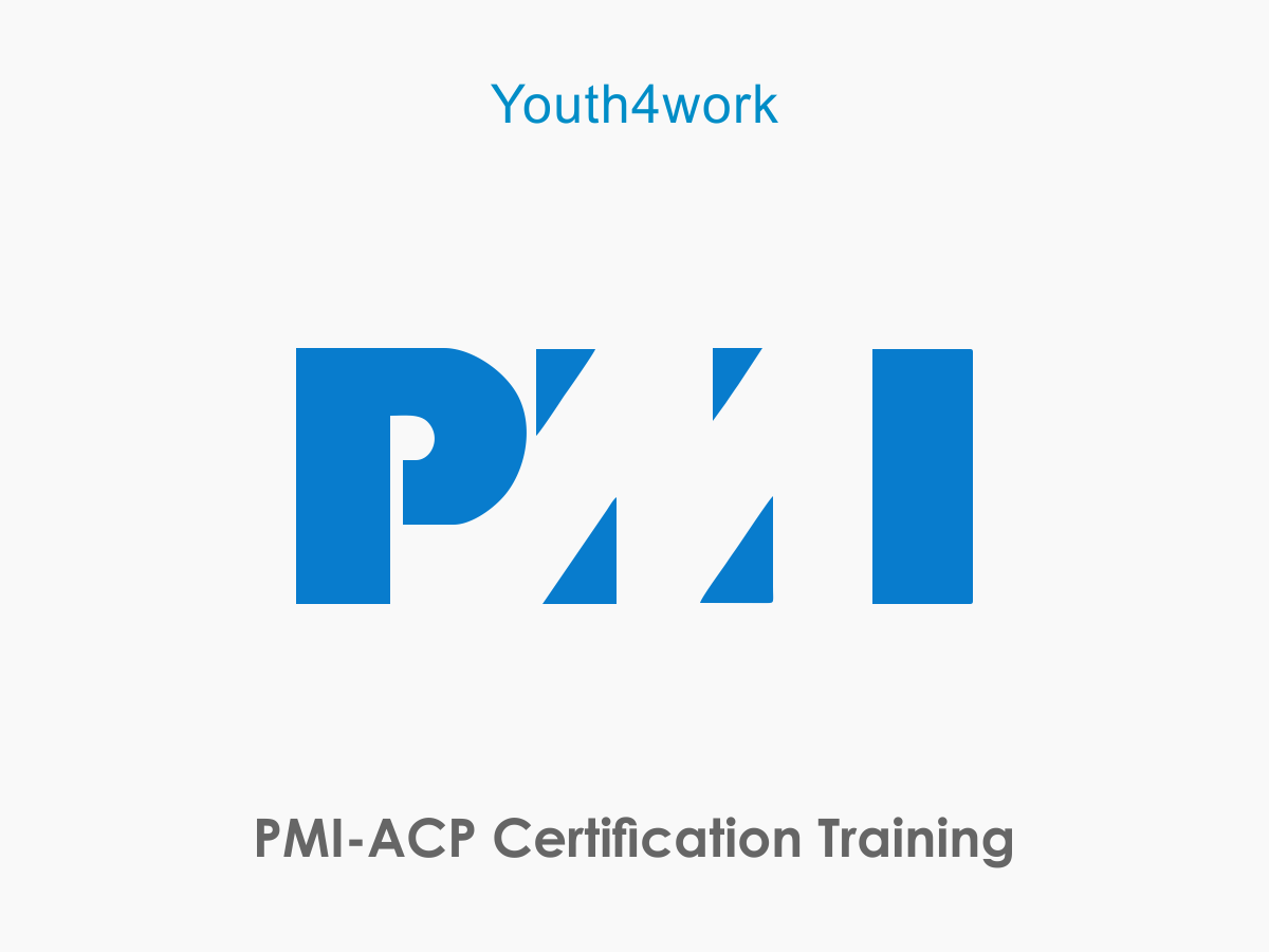 PMI - ACP Certification Training