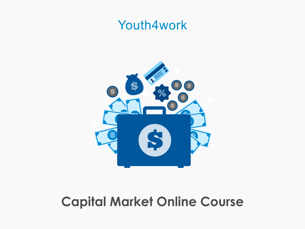 Capital Market Online Course