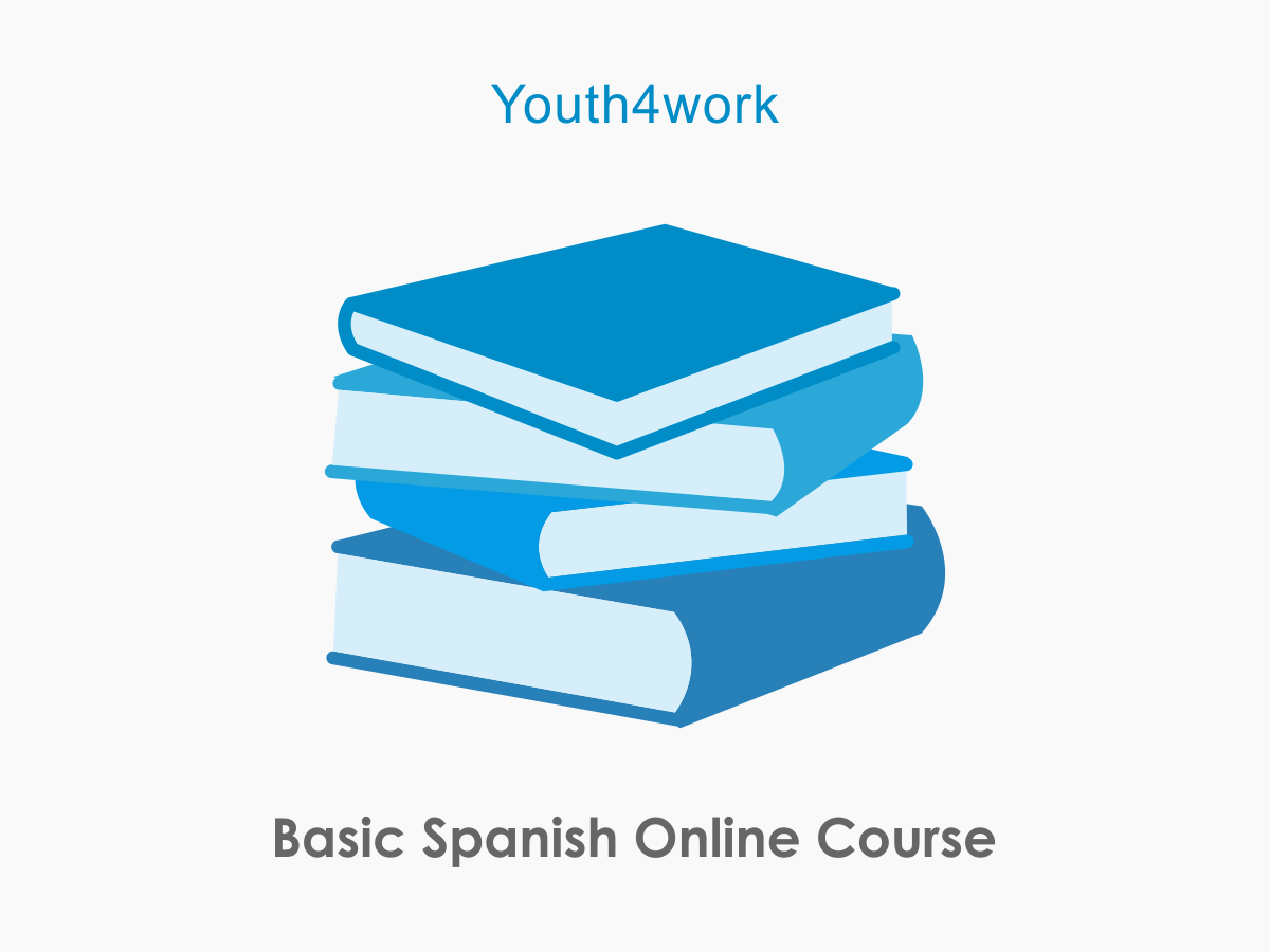 Basic Spanish Online Course