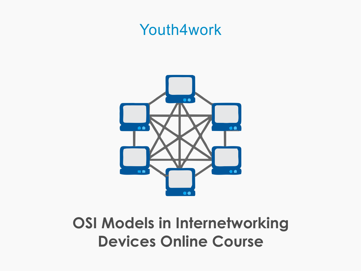 OSI Models in Internetworking Devices Online Course