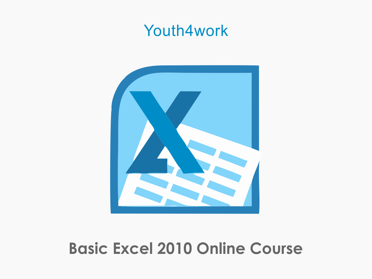Basic Excel 2010