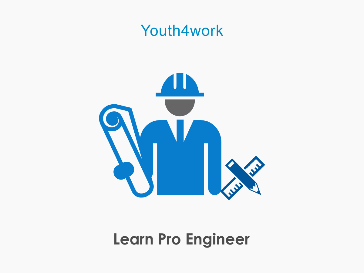 Learn Pro Engineer