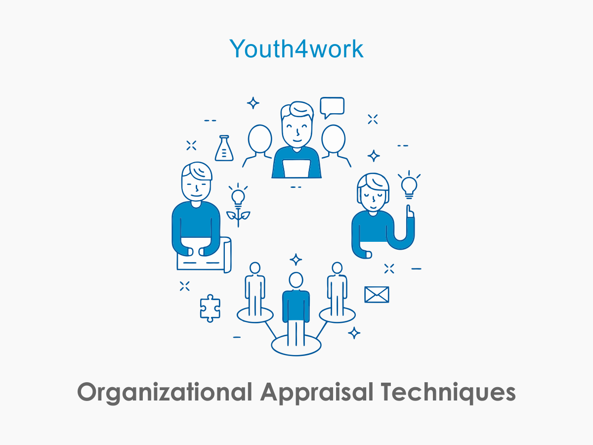 Organizational Appraisal Techniques