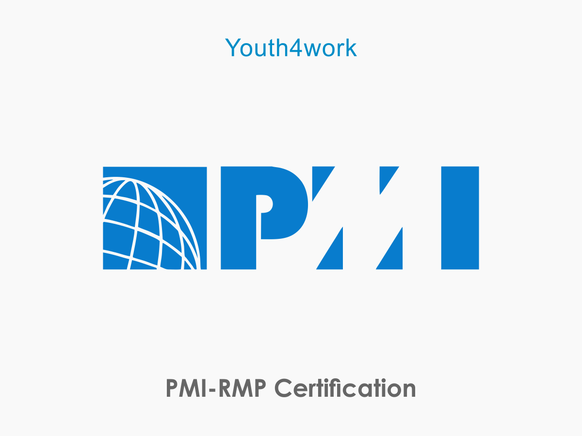 PMI-RMP Certification